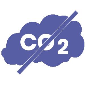CO₂ vermeiden und reduzieren
