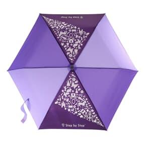 Regenschirm, Magic Rain EFFECT, Purple