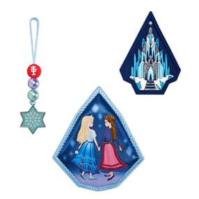 MAGIC MAGS, Ice Princess