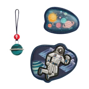 MAGIC MAGS, Star Astronaut
