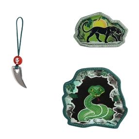 MAGIC MAGS, Jungle Snake