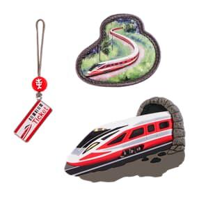 MAGIC MAGS, Fast Train