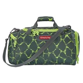 Sporttasche, mit Nassfach, Dino Life