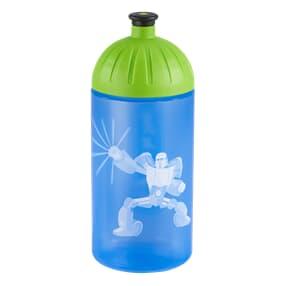 Trinkflasche, 0,5l, Power Robot
