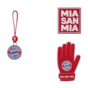 MAGIC MAGS FC Bayern, Torwart