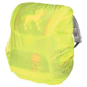 Regen-/Sicherheitshülle, reflektierend, Gelb, passend für alle Schulranzen-Modelle (z.B. SPACE, CLOUD, GIANT, 2IN1 PLUS)
