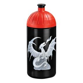Trinkflasche, 0,5l, Fire Dragon