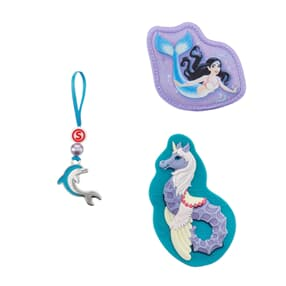 MAGIC MAGS Schleich®, Schleich® Lieblingsmotive, bayala® the Movie, Seahorse
