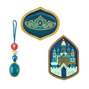 MAGIC MAGS, Magic Castle