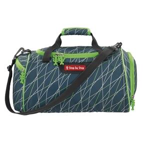 Sporttasche, mit Nassfach, Soccer World