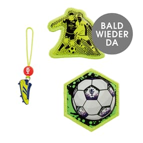 MAGIC MAGS, Funky Soccer