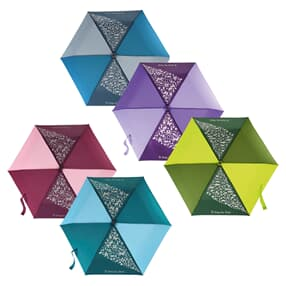 Regenschirm, Magic Rain EFFECT, in verschiedenen Farben