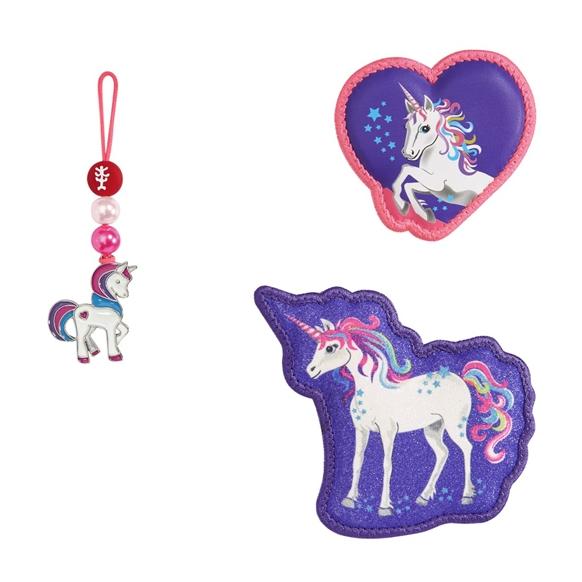 MAGIC MAGS, Colorful Unicorn