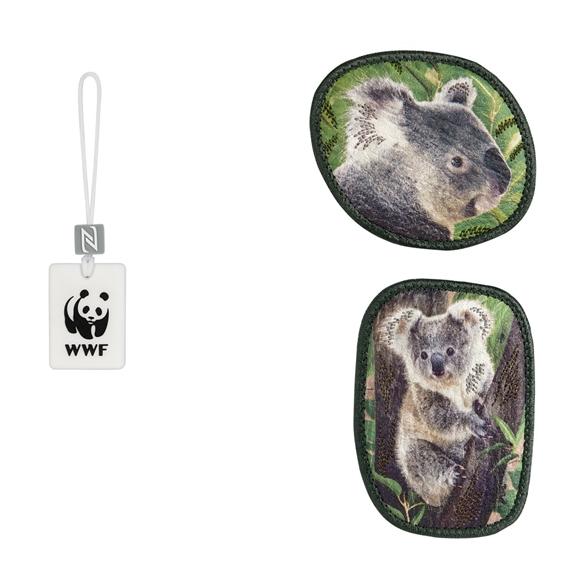 MAGIC MAGS WWF, Little Koala
