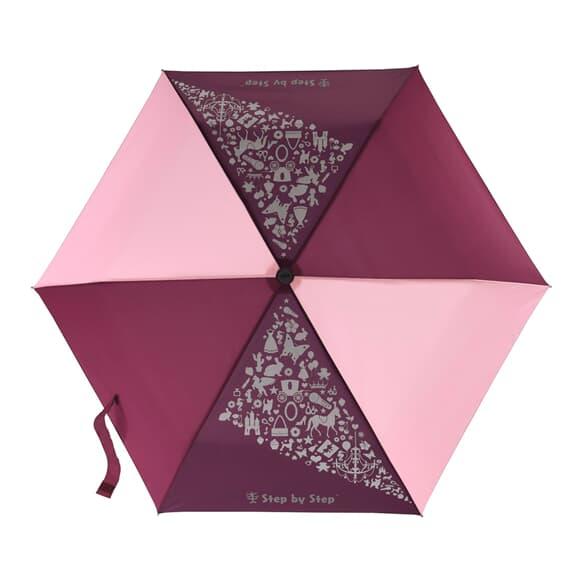 Regenschirm, Magic Rain EFFECT, Berry