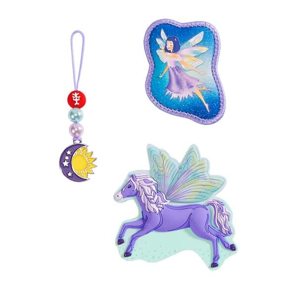 MAGIC MAGS, Pegasus Emily