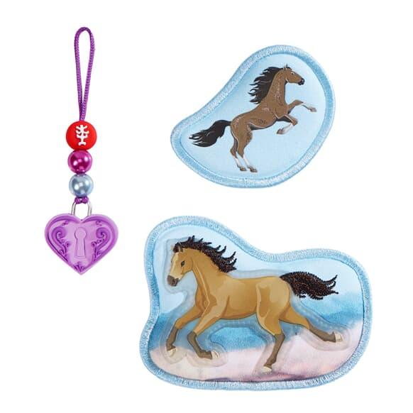 MAGIC MAGS,Wild Horse