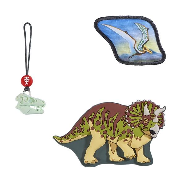 MAGIC MAGS, Dino Life