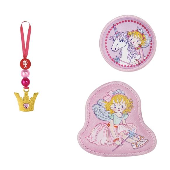 MAGIC MAGS Spiegelburg, Prinzessin Lillifee, Rosarien