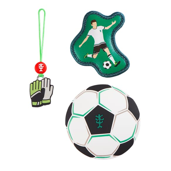 MAGIC MAGS, Soccer Star