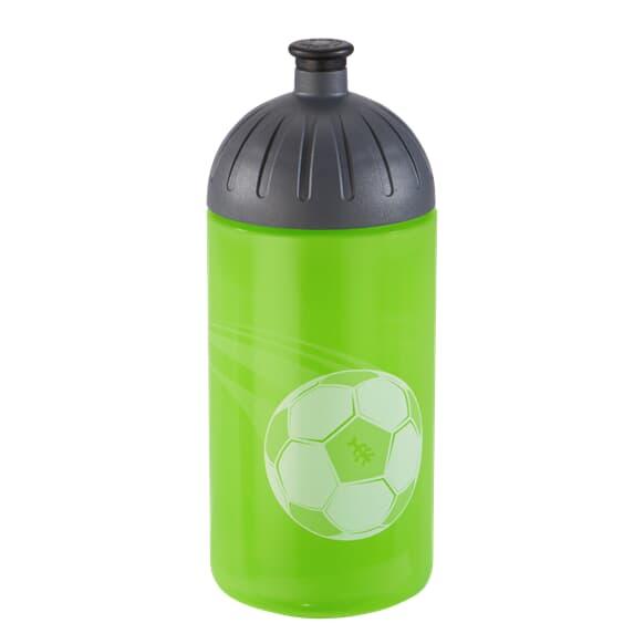 Trinkflasche, 0,5l, Soccer Star