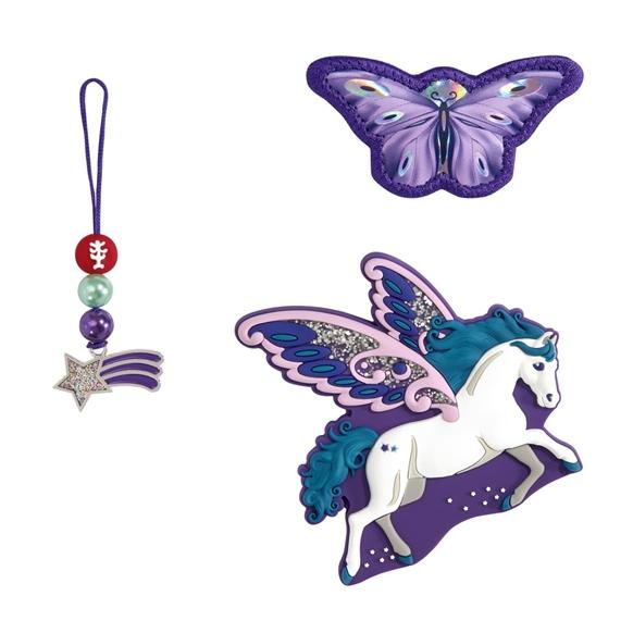 MAGIC MAGS, Dreamy Pegasus