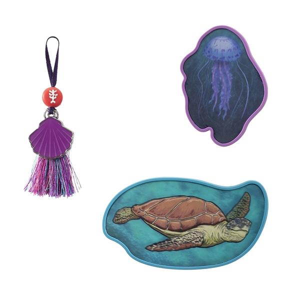 MAGIC MAGS Move, mit Wackelbild, Turtle