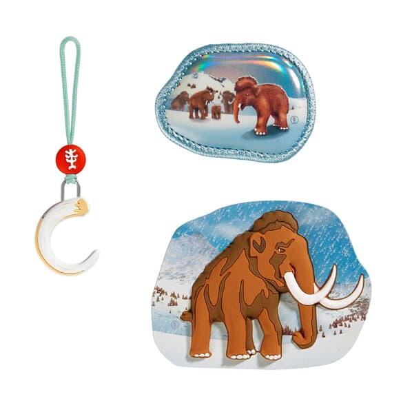 MAGIC MAGS, Ice Mammoth