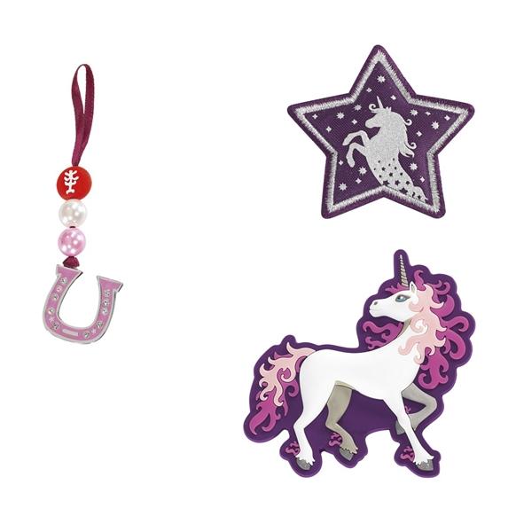 MAGIC MAGS, Unicorn