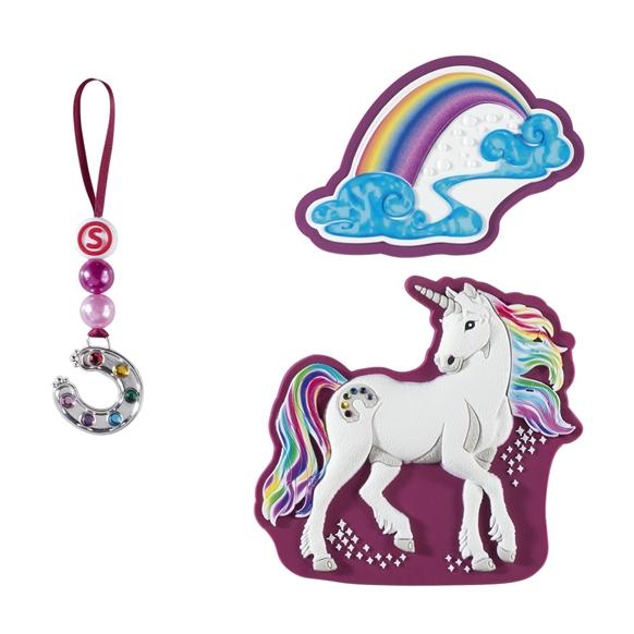 MAGIC MAGS Schleich®, Schleich® Lieblingsmotive, bayala® the Movie, Rainbow Unicorn