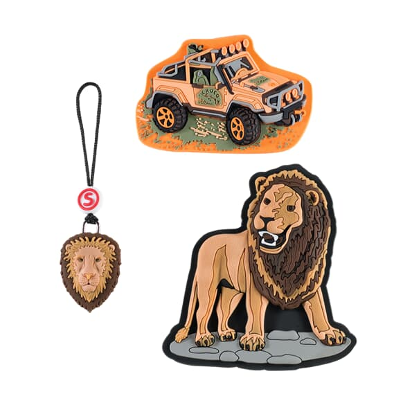 MAGIC MAGS Schleich®, Schleich® Lieblingsmotive, Wild Life, Lion