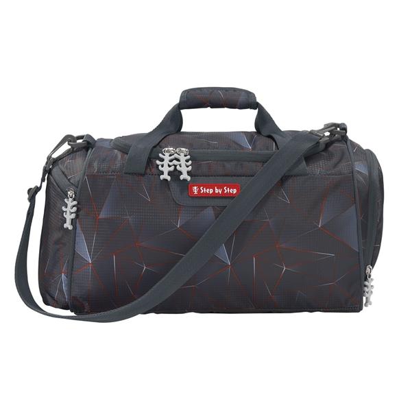 Sporttasche, mit Nassfach, Dragon Drako