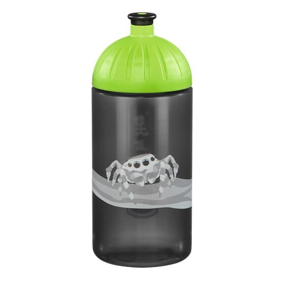 Trinkflasche, 0,5l, Jumping Spider