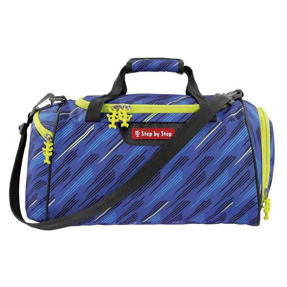 Sporttasche, mit Nassfach, Soccer Team