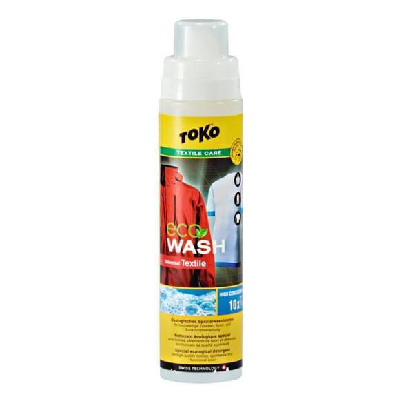 """Toko Textil-Waschmittel """"Textile Wash"""" für Schulranzen und Schulrucksäcke, 250ml (4,80 €/100 ml)"""