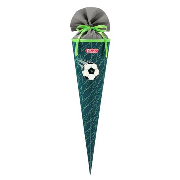 Schultüte, Soccer World