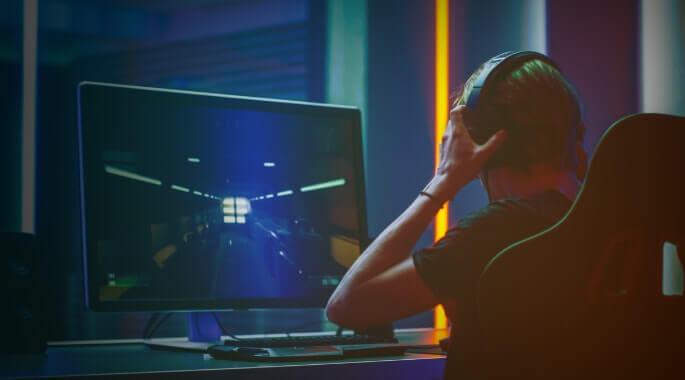 Image-Bild für die Gaming-Kategorie Casual Player
