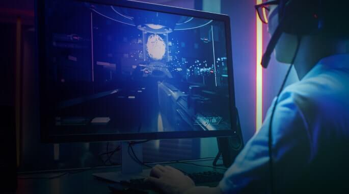 Image-Bild für die Gaming-Kategorie ambitionierter Semi-Pro
