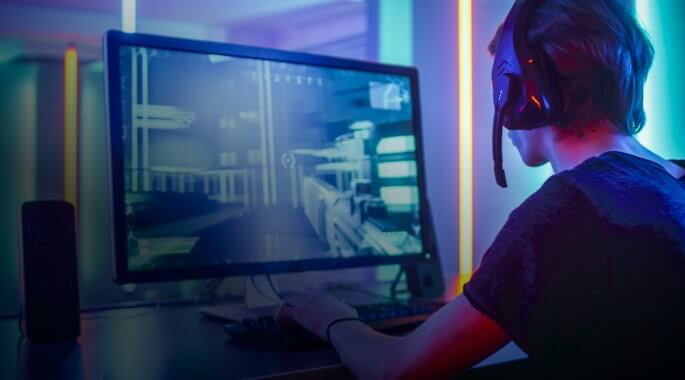 Image-Bild für die Gaming-Kategorie Shooter