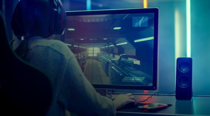 Image-Bild für die Gaming-Kategorie Streaming